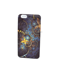 Custom IMD high quality mobile phone case for iPhone6 plus