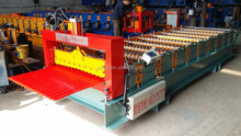 Double Layer Roll Forming Machine / rollformers, Metal Roofing, Corrugated Steel Sheet,Wall Panel, Glazed Tiles