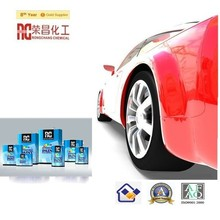 Quality car paint toner
