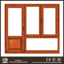 High Quality Solid Wood Window