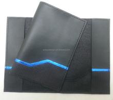 clear passport holder, plastic passport cover