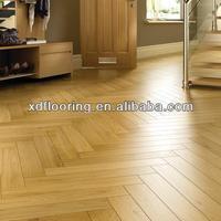 herringbone water resistant laminate wood flooring