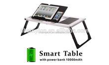 tablet laptop desk india for tablet