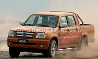 2015 new 2WD gasoline double cabin pickup car