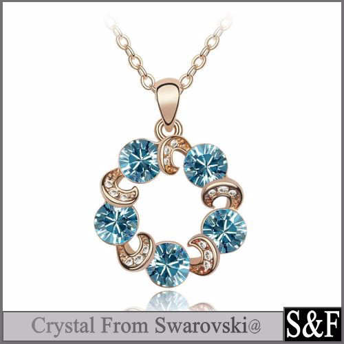 Wholesale promotions item high end fashion jewelry for High end fashion jewelry