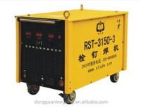 STUD RST-3150 WELDING MACHINE Bolt welding, Stud welding, MMA trade assurance supplier