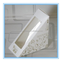 triangle paper sandwich bread boxes with clear window