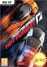 Need for Speed Hot Pursuit CD KEY