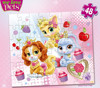 48 pcs lovely animal paper puzzle