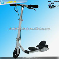 2 Wheels alumimum Space Scooter Rocket Scooter For Adult Or Children