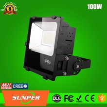Flood Lights Item Type and IP65 IP Rating led flood lights indoor with 6 years warrenty