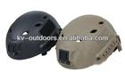 militar de segurança capacete de protecção rápida estilo base jump capacete