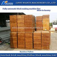 China Machinery QT12-15 german concrete and paver machine from Linyi Wante Machinery Co.,Ltd