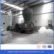 sheep woolen machinery for Turkmenistan