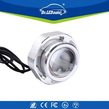 With over 50,000 lifetime span led working light car led light in auto lighting system