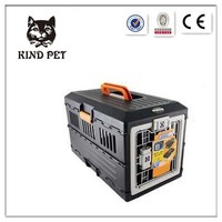 Best selling pet carrier dog safty air travel box