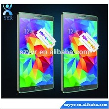 High-quality crystal clear & anti fingerprint resistant screen protector for Laptop & Notebook