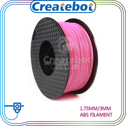 1.75mm curtain rods abs filament extruder for 3d printing 3d impresora