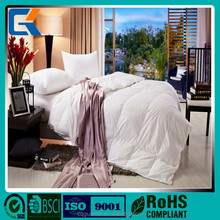 Cheap luxury Five star quality hotel healthy goose down quilt