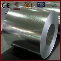 sgcc zinc plate