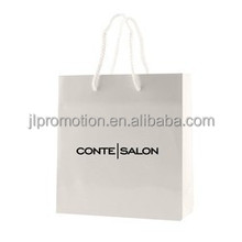 Best-seller Rigid Brown kraft paper bags paper twisted handle for shopping
