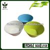 bio bamboo fiber fruit bowl wholesale