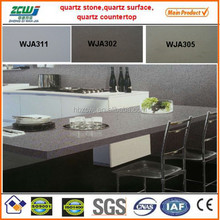 Supply Engineering Big Slab Grey Artificial Quartz Stone