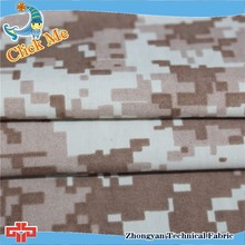 70D NYLON FD OXFORD TASLAN fabric for Military jacket