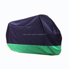 Factory cheaper price univeral motorcycle dirt bike spare parts disposable motorcycle cover