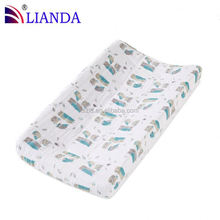 Quality, nontoxic cover wipes clean easily baby change table pad, baby mattress, baby change table pad