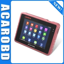 x431 pad super scanner with wifi and 3G,car tablet diagnostic tool car pad
