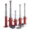 Hidráulico telescópica cilindro para ascensores