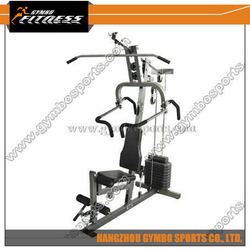 Oem GB-8116 cheap single function home gym fitness body useful professional strength equipment