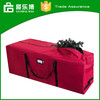 Rolling Waterproof Duffle Bag Style Wheeled Christmas Tree Bag