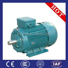 China tianjin AC motor energy saving three-phase asynchronous YX3 series motor