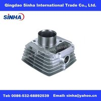 Motorcycle Cylinder Block CG150 Hot Sell