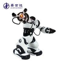 Radio-Controlled Robosapien Style Robot Toy Roboactor