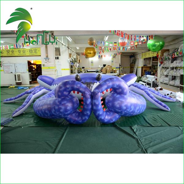 Inflatable crabs (6)