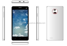 "5"" Octa Core Smart Phone MTK 1.7GHZ LTE Android Phone"