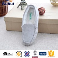 Original Imitation leather casual shoes on sale
