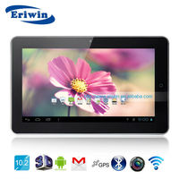 """ZX-MD1005 10.2"""" tablet pc windows ce gps support student chair writing tablet"""