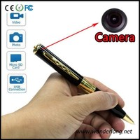 Factory wholesale bagain price Pen DVR Camera Recorder hidden audio recording devices Mini hidden pen camera