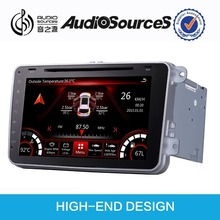 Wholesale 8nch capacitive screen car dvd player for vw golf,passat,jetta with canbus usb,gps,bt,1080p v