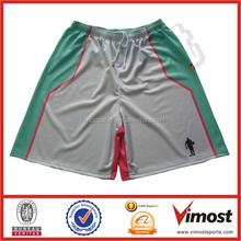 Custom Team Basketball Shorts 13 Sublimation Basketball Uniform