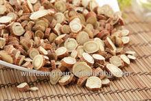 licorice root/ gan cao/ radix glycyrrhizae/ GMP herb medicine, pieces, powder (cough medicine, tonic, antidote)