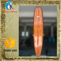 2015 New Mould Future fin wood stick surfboards for sale