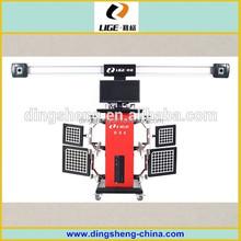 Car diagnostic machine 3d wheel alignment, car camera wheel alignment DS-6