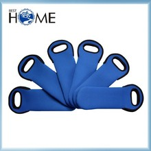 Hot Sale Insulated Portable Neoprene Wine Carrier for Promotion