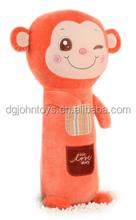 China Wholesale Stuffed Animal Customized Plush Toys Animal Cushion
