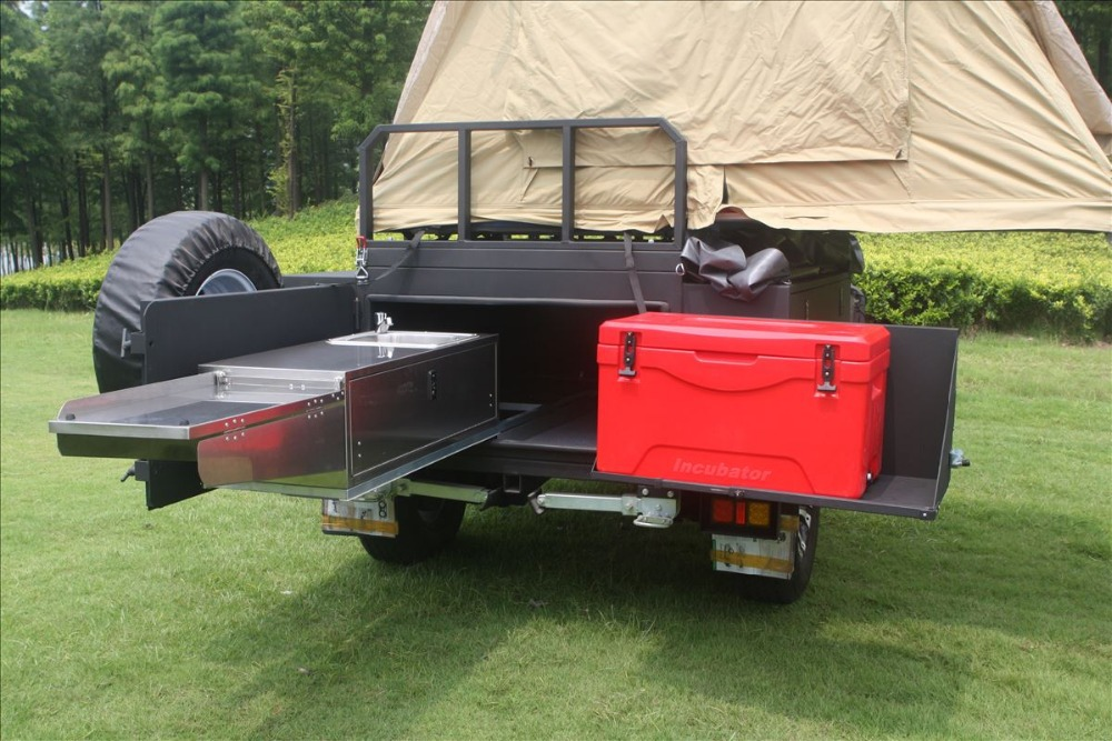 Cool Trailer Manufacturers Off Road Camper Trailer Manufacturers Off Road